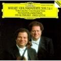 Mozart: Violin Concertos nos 2 & 4 / Perlman, Levine