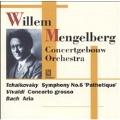 Tchaikovsky , etc : SYM 6 , etc / Mengelberg , ACO