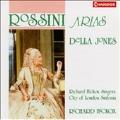 Rossini: Arias / Della Jones, Hickox, London Sinfonia