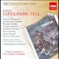 Rossini: Guillaume Tell [4CD+CD-ROM]