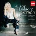 Seraph - Trumpet Concertos - A.G.Arutiunian, J.MacMillan, B.A.Zimmermann, etc