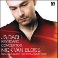 J.S.Bach: Keyboard Concertos