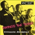Swing's The Thing<限定盤>