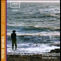 Grimes on the Beach - Britten: Peter Grimes