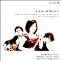 A Musical Reverie - Works by Akira Miyoshi, Weber and Martinu