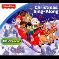 Little People: Christmas Sing-Along (Target Exclusive)<限定盤>