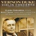 Vernon Duke: Violin Concerto - Complete Works for Violin