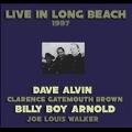 Live in Long Beach 1997