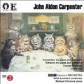 John Alden Carpenter: Krazy Kat