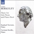 L.Berkeley: Music for Solo Piano and Piano Duet