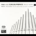 Liszt: Organ Works Vol.3 / Martin Haselboeck