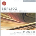 Munch Conducts Berlioz :Charles Munch(cond)/BSO