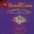 The Pachelbel Canon and Other Baroque Melodies / Paillard