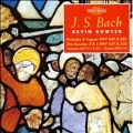 J.S.Bach: The Works for Organ Vol.12 -Fantasia BWV.572, Trio Sonata No.4 BWV.528, etc (1998) / Kevin Bowyer(org)