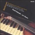 Beethoven: Complete Violin Sonatas; No.1-10