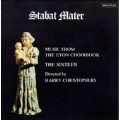 Stabat Mater - Music from the Eton Choirbook / The Sixteen