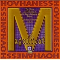 Hovhaness: Magnificat / Donald Pearson