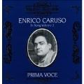 Enrico Caruso in Song Vol.2 -A.Buzzi-Peccia, E.Nutile, P.Tosti, etc (1908-1920)