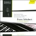 Schubert: Piano Works Vol.4 - 2 Scherzos D.593, Piano Sonata No.6 D.566, 4 Impromptus D.935