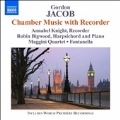 G.Jacob: Chamber Music with Recorder