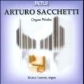 A.Sacchetti: Organ Works