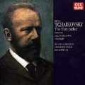 Tchaikovsky: The Nutcracker - Selections /Rogner, RSO Berlin