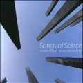 C.Forshaw: Songs of Solace