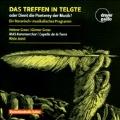 Das Treffen in Telgte - Ein Literarisch-Musikalisches Programm