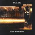 Black Market Music (Gold Vinyl)<限定盤>