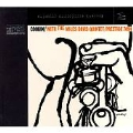 Cookin' With The Miles Davis Quintet (JVC)