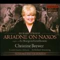 R.Strauss: Ariadne on Naxos (in English), etc