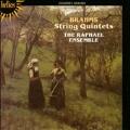 Brahms: String Quintets - No.1 Op.88, No.2 Op.111
