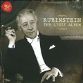 Rubinstein Plays Liszt<初回生産限定盤>