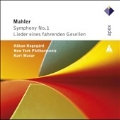"""Mahler: Symphony No.1 """"Titan"""""""