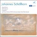 Johann Schollhorn: Clouds and Sky