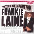 Return Of Mr Rhythm