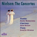 C.Nielsen: The Concertos