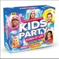 Latest & Greatest Kids Party - Turn It Up!