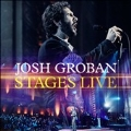 Stages Live [CD+Blu-ray Disc]