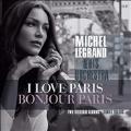 I Love Paris/Bonjour Paris