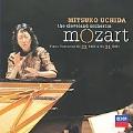 Mozart: Piano Concertos No.23 K.488, No.24 K.491 / Mitsuko Uchida, Cleveland Orchestra