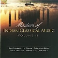Masters Of Indian Classical Music Vol. 2