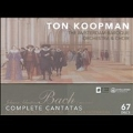 J.S.Bach: Complete Cantatas