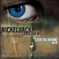 Silver Side Up/Live At Home (+DVD) [CD+DVD]