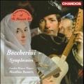 Boccherini: Symphonies No.3, No.8, No.21