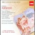 Gluck: Armide [2CD+CD-ROM]