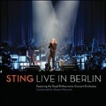 Live in Berlin [CD+DVD]