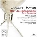 Haydn: Die Jahreszeiten (The Seasons) Hob.XXI-3
