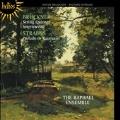 Bruckner: String Quintet, Intermezzo; R.Strauss: Capriccio Op.85 - Prelude