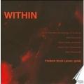 Within - B.Sorensen, S.S.Anderesen, J.J.Christensen, etc